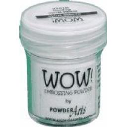WOW! Embossing Powder Opaque Bright White