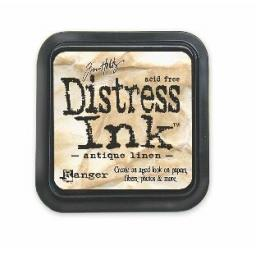 Antique Linen - Ink Pad