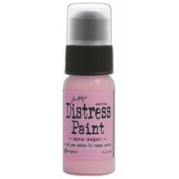 Spun Sugar Distress Paint