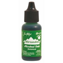 Tim Holtz Adirondack Alcohol Ink - Botanical