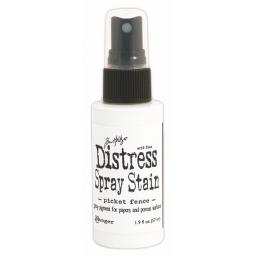 Picket Fence Distress Spray Stain