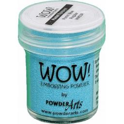 WOW! Embossing Powder Pastel Blue 15ml