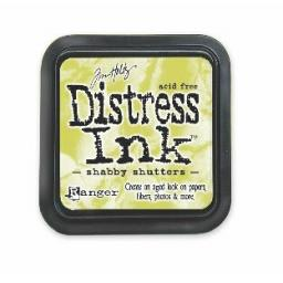 Shabby Shutters - Ink Pad