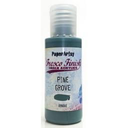 Fresco Finish Paint - Pine Grove