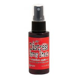 Candied Apple Distress Spray Stain