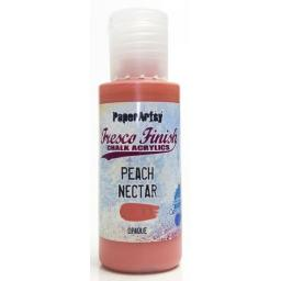 Fresco Finish Paint - Peach Nectar