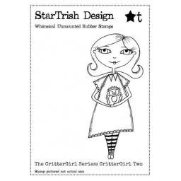 StarTrish Designs- CritterGirl Two
