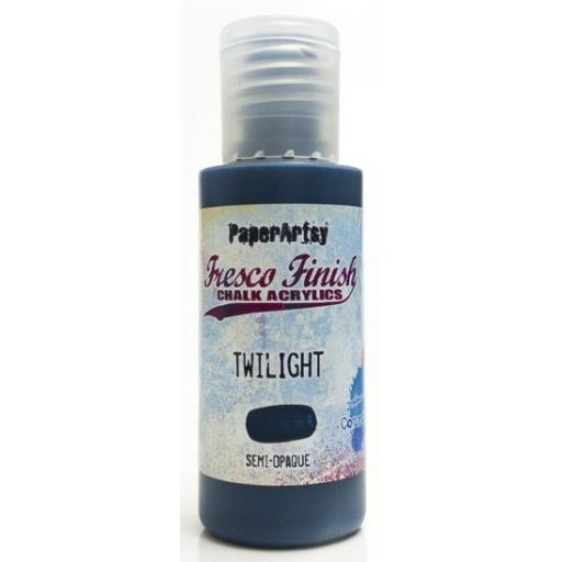 Fresco Finish Paint - Twilight