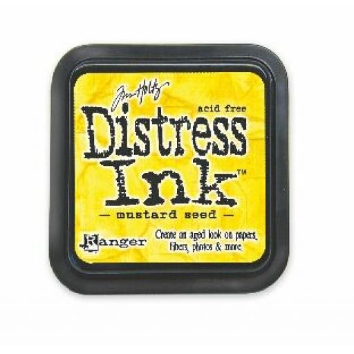 Mustard Seed - Ink Pad