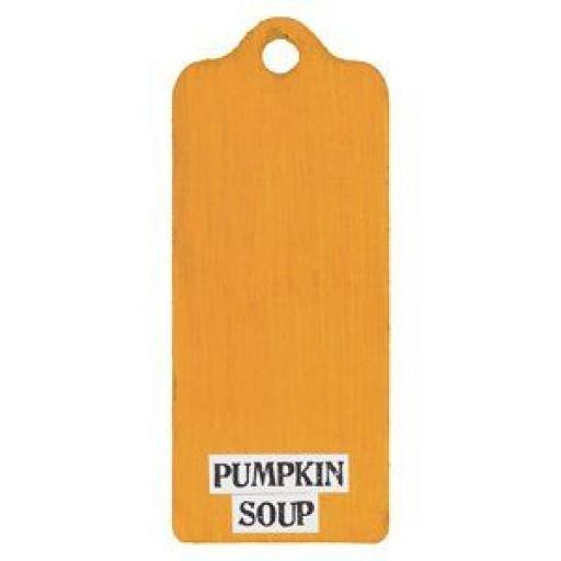 Fresco Finish Paint - Pumpkin Soup