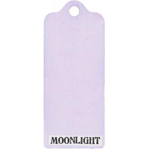 Fresco Finish Paint - Moonlight