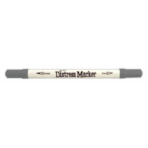Hickory Smoke- Distress Marker