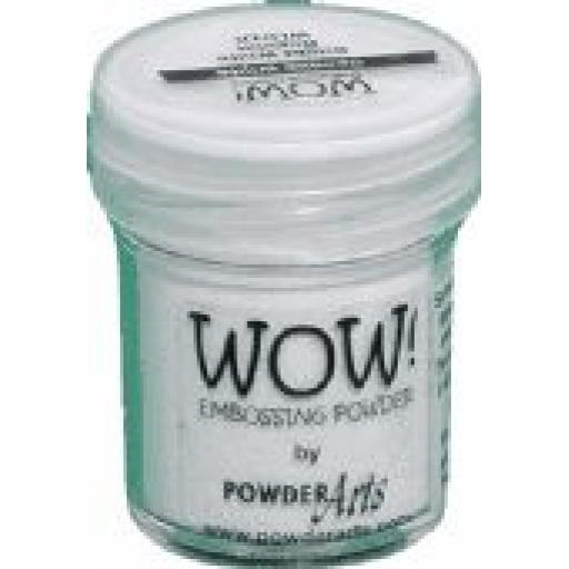 WOW! Embossing Powder Opaque Bright White Regular