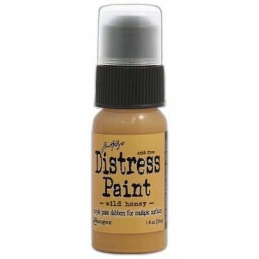 Wild Honey Distress Paint