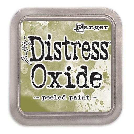 Distress Oxide - Peeled Paint
