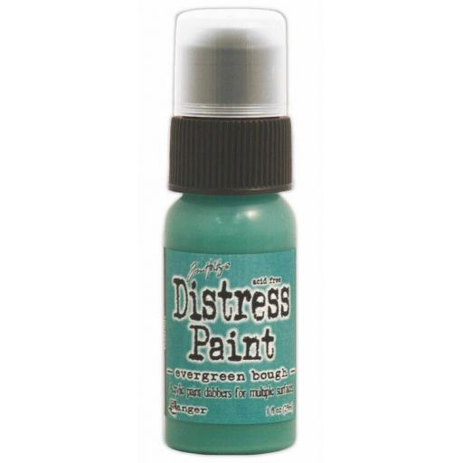 Evergreen Bough Distress Paint