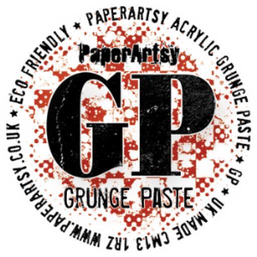 PaperArtsy Grunge paste