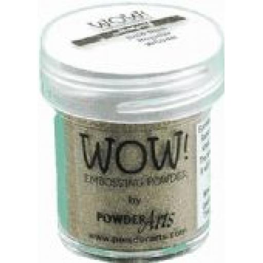 WOW! Embossing Powder Metallic Gold Rich Superfine 15ml