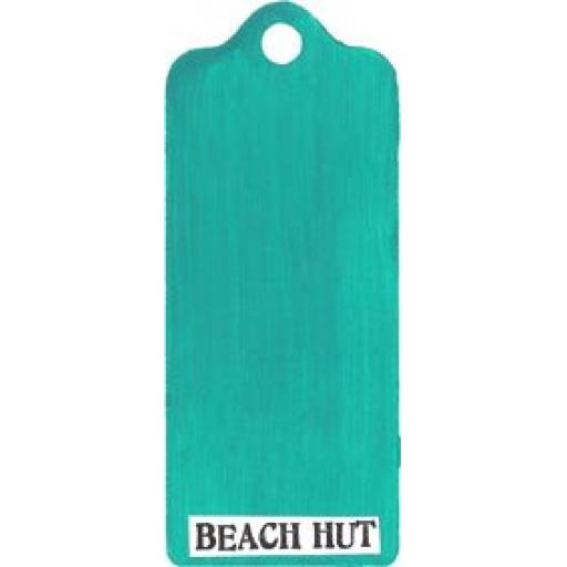 Fresco Finish Paint - Beach Hut