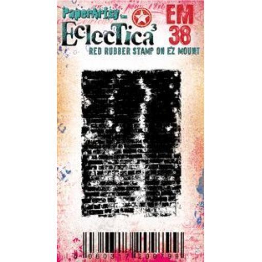PaperArtsy - Ec;lectica Mini 38 Seth Apter
