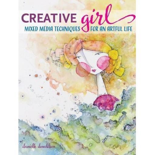 CreativeGIRL by Danielle Donaldson