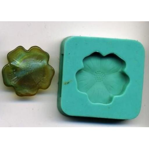 Karantha Silicone Mould- Periwnkle