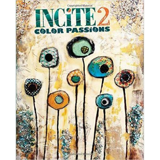 Incite 2 Color Passions