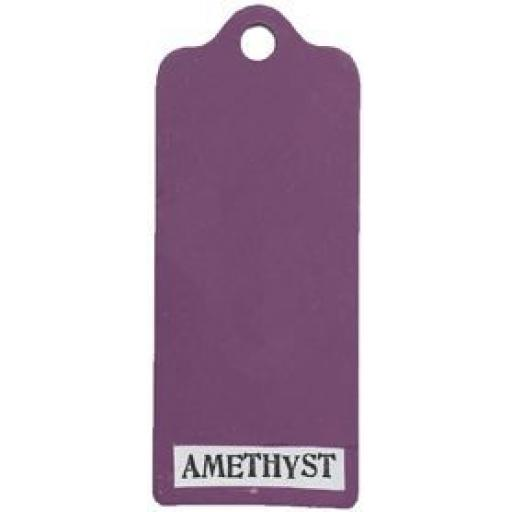 Fresco Finish Paint - Amethyst