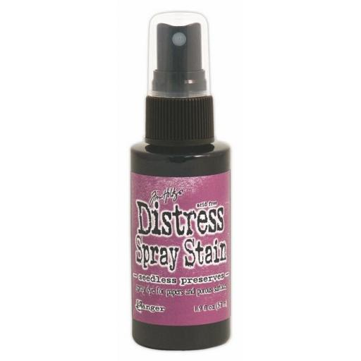 Seedless Preserves Distress Spray Stain
