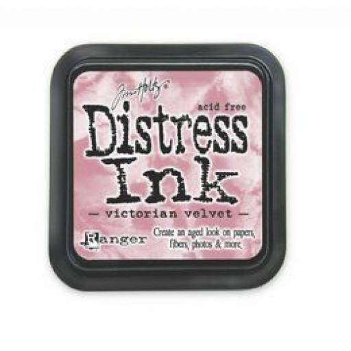 Victorian Velvet - Ink Pad
