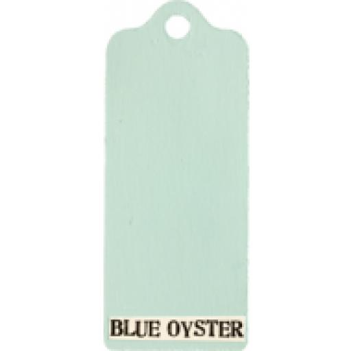 Fresco Finish Paint - Blue Oyster
