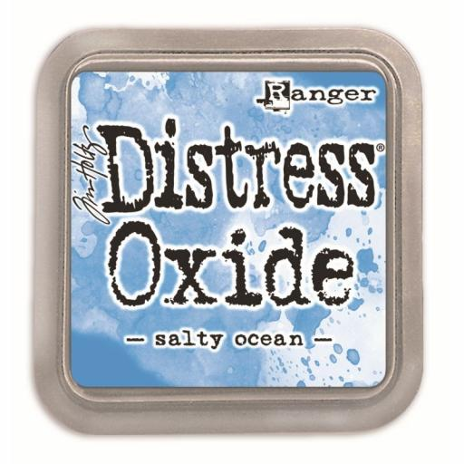 Distress Oxide - Salty Ocean
