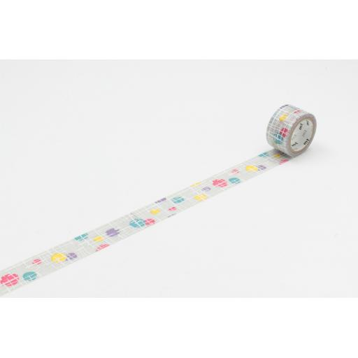 Washi Tape - maru to sen