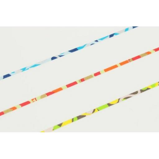 Washi Tape - Slim 3mm Art