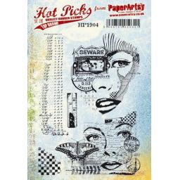 PaperArtsy - Hot Pick: 1904