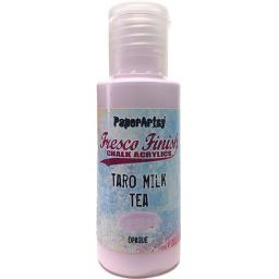 Fresco Finish Paint - Taro Milk Tea
