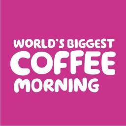 Saturday 28th September 10am-2pm Macmillan Coffee Morning