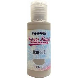 PaperArtsy- Fresco Finish - Truffle