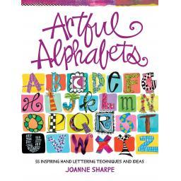 artful alphabets joanne sharpe.jpg