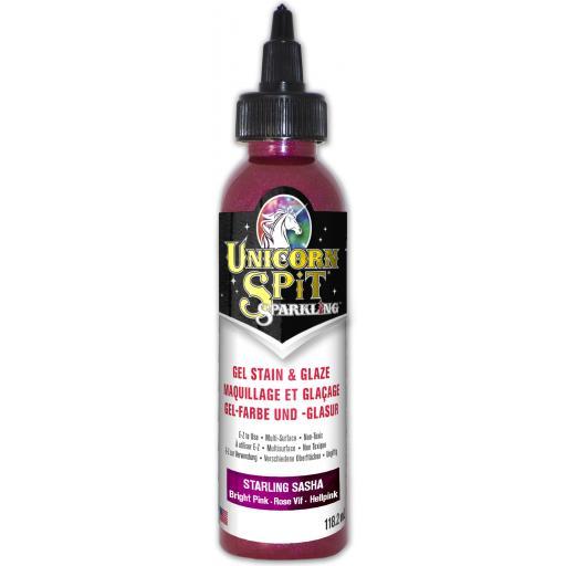 Unicorn Spit Sparkling - Starling Sasha