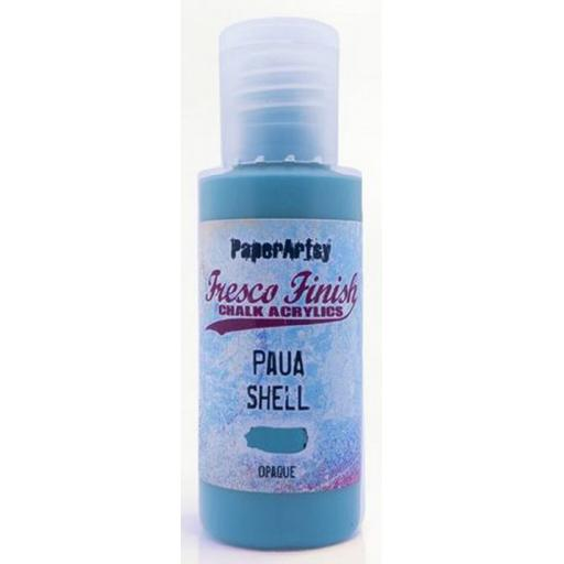 Fresco Finish Paint- Paua Shell