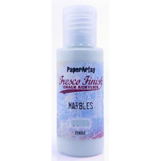 Fresco Finish Paint- Marbles
