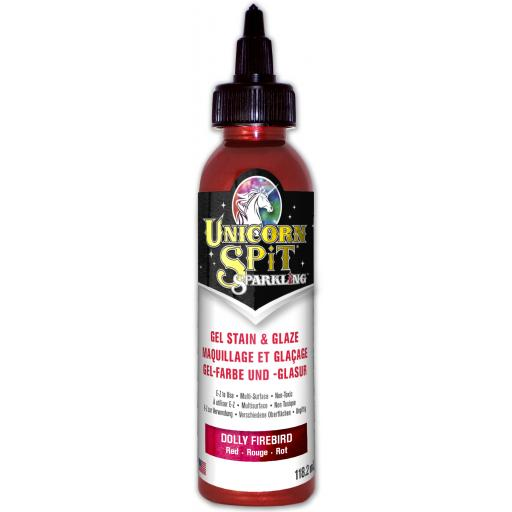Unicorn Spit Sparkling - Dolly Firebird