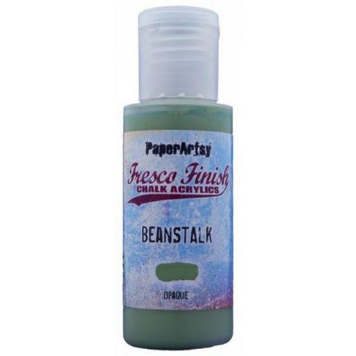 Fresco Finish Paint - Beanstalk (March 2020)