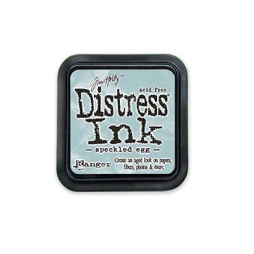 Tim Holtz Distress® Ink Pad -Speckled Egg