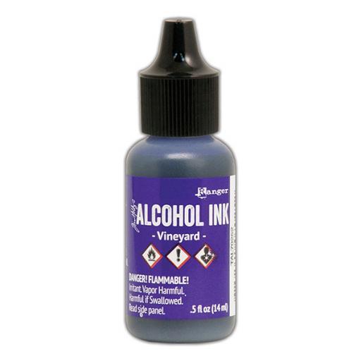 Ranger Tim Holtz® Alcohol Ink Vineyard