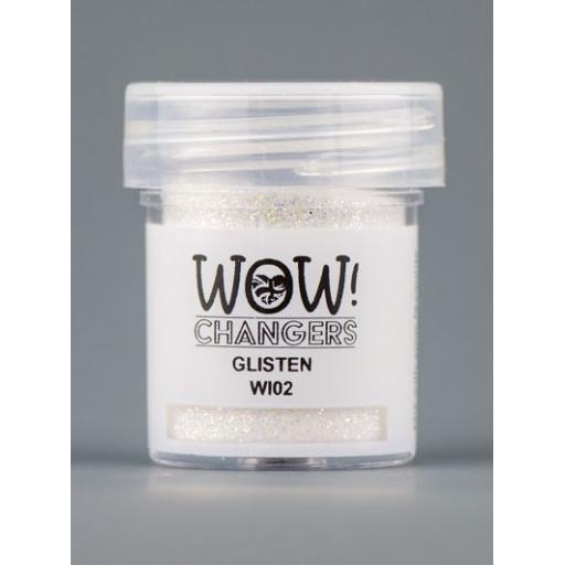 WOW! Changers - Glisten