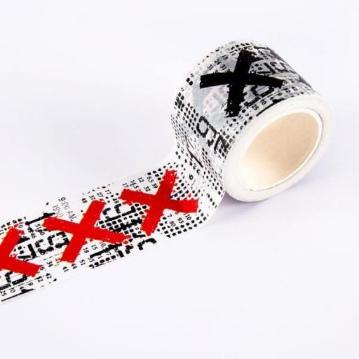 Aall & Create - Washi Tape #4