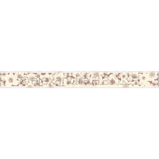 WT-AR-FL0045_RENKE1 washi tape floral dusky rose.jpg