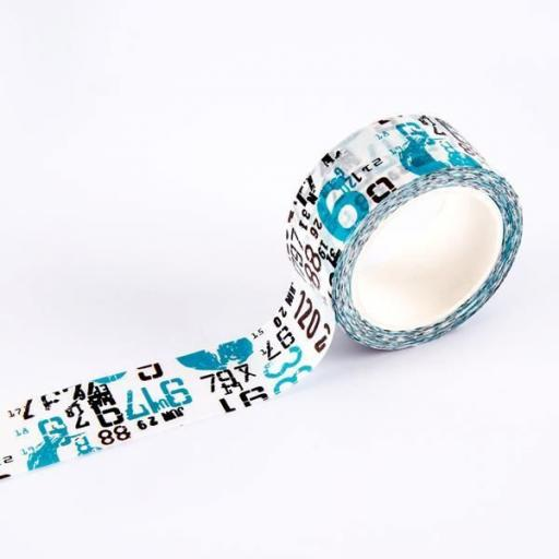 Aall & Create - Washi Tape #3